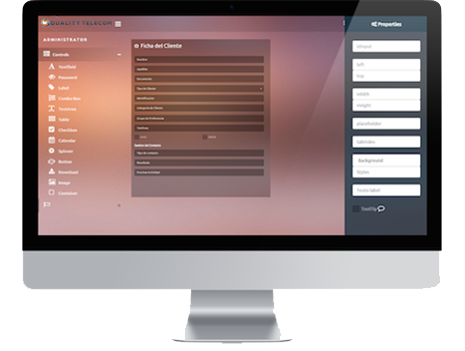 modulo-paybycall Software para Call Centers en la Nube: Contact Advanced
